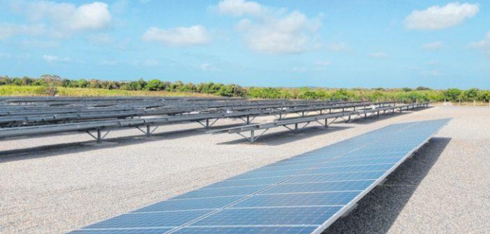 Resultado de imagem para Ceará tem 156 projetos habilitados para o próximo leilão de energia